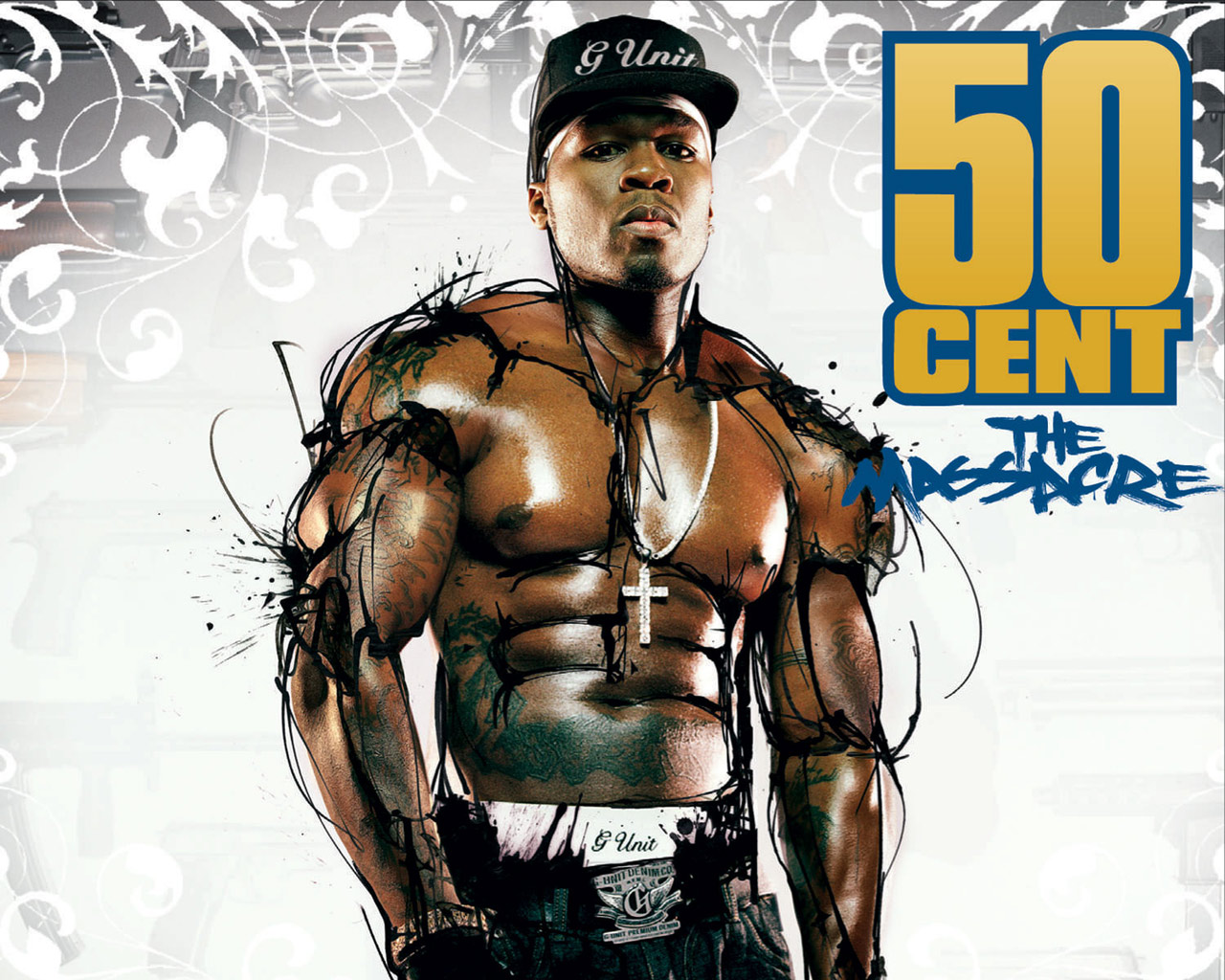 50 Cent - Photo Gallery