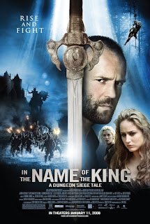 Em Nome do Rei
