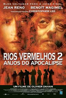 Baixar Filme Rios Vermelhos 2   DualAudio