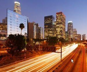 Loas Angeles City