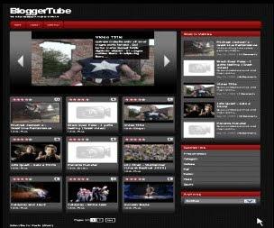 Blogger Tube