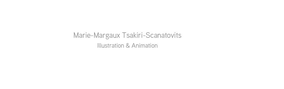 Marie-Margaux Tsakiri-Scanatovits