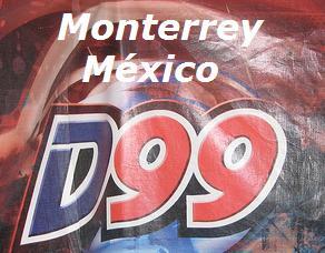 D99 Monterrey