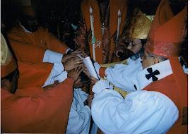 Ordenación episcopal 7