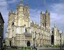 Oremos por la Sede de Canterbury
