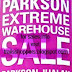 Parkson Extreme Warehouse Sale 2010 at Kota Kinabalu
