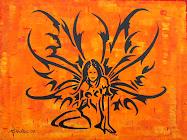 Fairy Flame