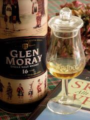 en blog för whiskyvänner