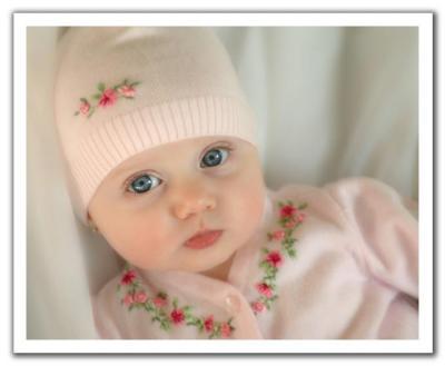Cute Baby 5909