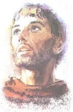 São Francisco de Assis, poverello de Deus