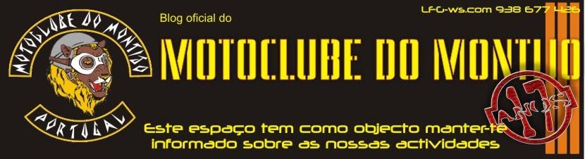 MOTOCLUBE DO MONTIJO