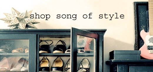 Shop Song of Style