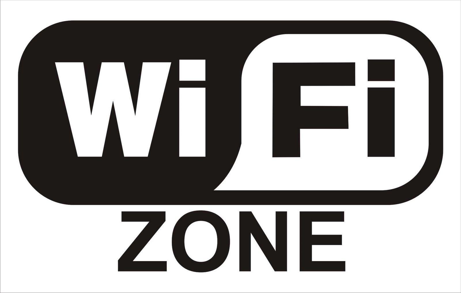 Costa Serena: Wi Fi Zone