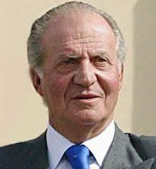 Rei Juan Carlos da Espanha