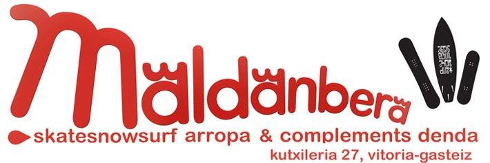 MALDANBERA