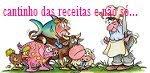 @Cantinho das Receitas@