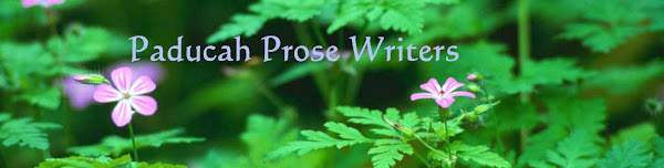 Paducah Prose Writers