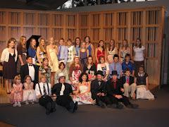 Annual Piano and Voice Recital