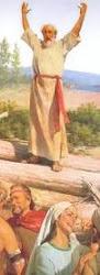 Profetas de Javé