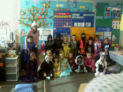 DJ and class on Halloween
