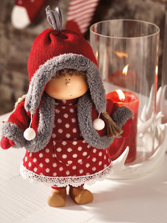 Fairyland sia home fashion xmas 2010 for Sia decoration noel
