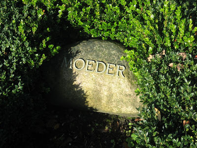 Mother - Oud-Zuilen cemetery