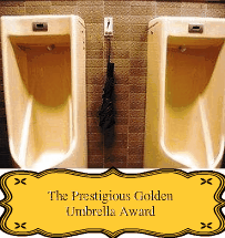 Golden Umbrella Award