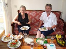 my NZ family