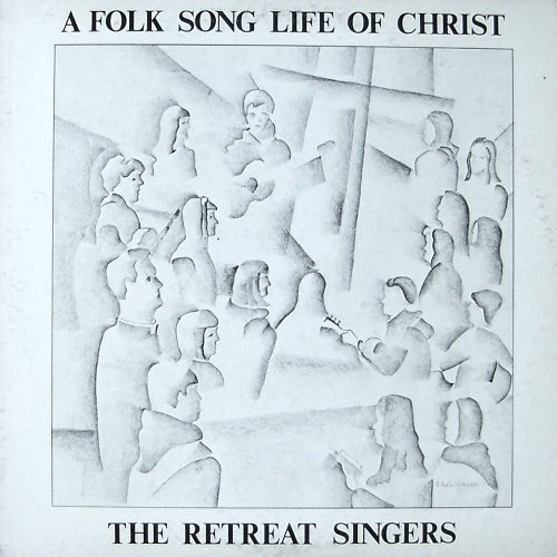 a folk song life of christ