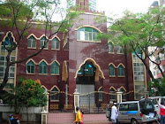 Masjid India, Di Tengah Ibu Kota