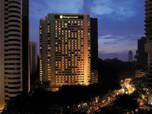 Hotel Sangri La