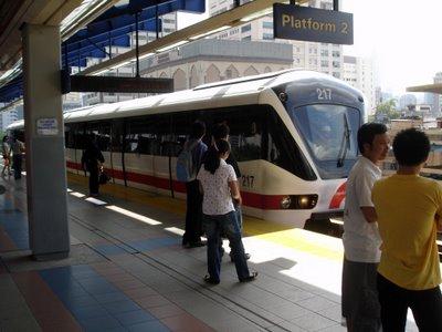 Purta LRT