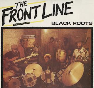Front dans Black Roots