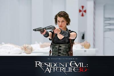 Resident Evil 4 Bootleg Trailer