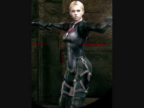 jill valentine resident evil 5. game Resident Evil 5: