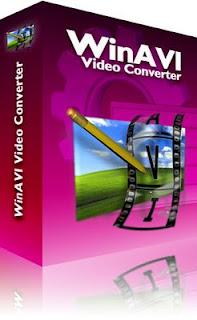 Download WinAVI Video Converter v10.0