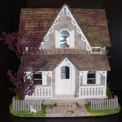 Moonbeam Toy Cottage