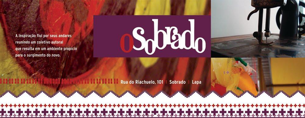 Blog d'O Sobrado