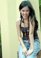 Ardina Rasti, Sexy Cute Indonesian Actress