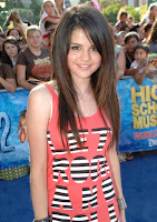 Multi Talent Selena Gomez Actress and Singer