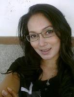 Indostar Indonesian Star Girls Detalia Indriati Host Night Hour ...