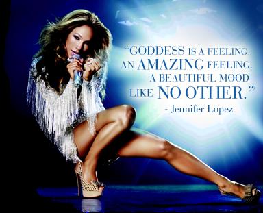 gillette venus goddess