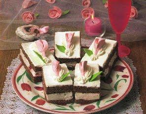 Кулинарные рецепты пироги из клубники 161