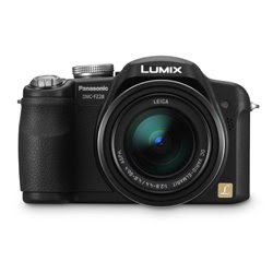 Panasonic Lumix Digital Camera review