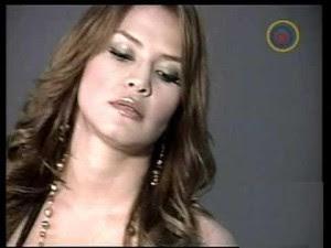 Katherine Porto debutara en Cine en la Pelicula El Jefe
