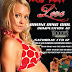 'RED HOT LOVE' Bikini Model Ring Girl Competition