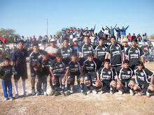 Atlético Icaño