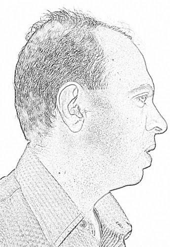 Thomas Mathai Karikkampallil