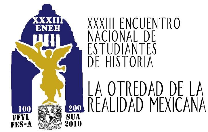 XXXIII ENCUENTRO NACIONAL DE ESTUDIANTES DE HISTORIA