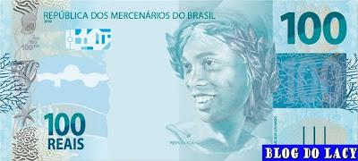 RONALDINHO GAÚCHO, NO MENGÃO